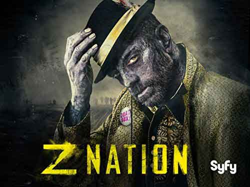 Z nation'da 4 Sezon onayı