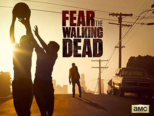 Fear the Walking Dead Dizi Öneri