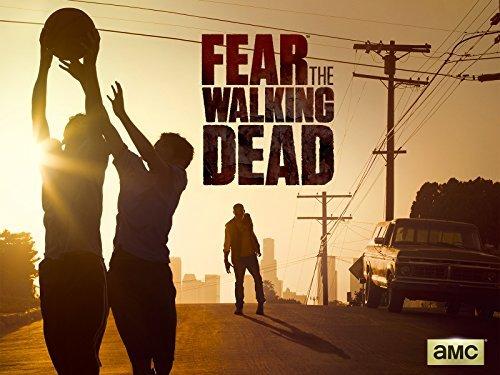 Fear the Walking Dead Dizi Öneri