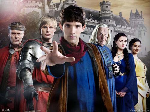 Merlin Dizi Öneri