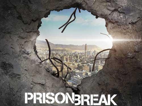 Prison Break Devam