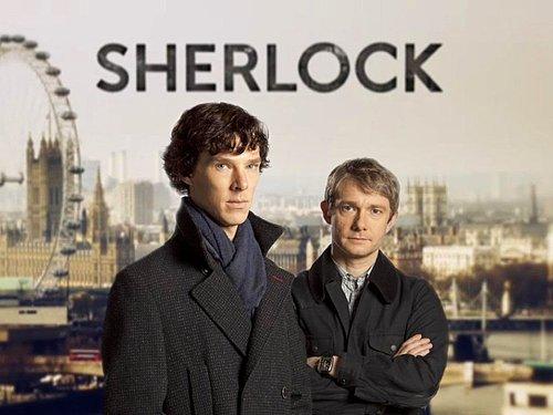 Sherlock 4 Sezon Başladı