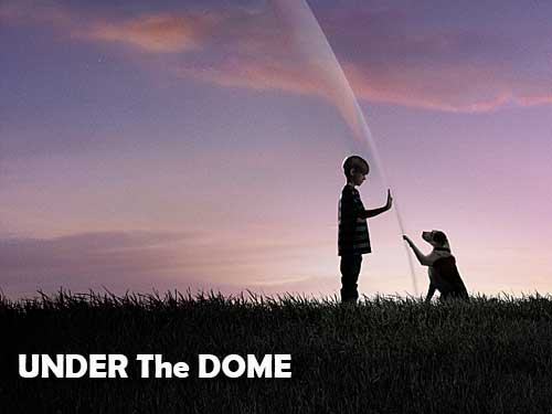 Under The Dome Dizi Öneri