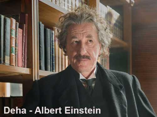 Deha Einstein Dizi
