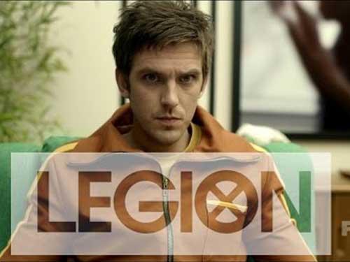 Legion dizi öneri