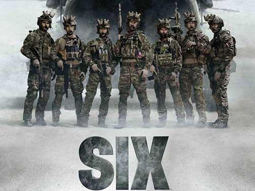 Six Dizi Öneri