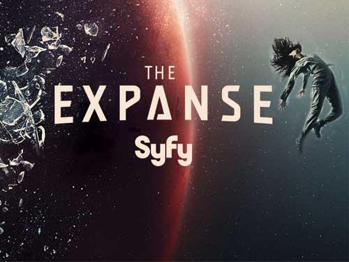 The Expanse Dizi Öneri