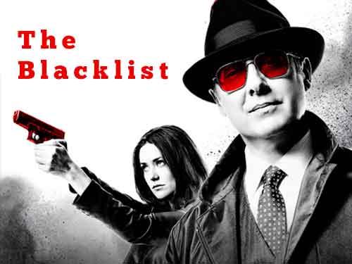 The Blacklist Dizi Öneri