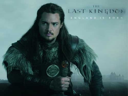 The Last Kingdom Dizi Öneri