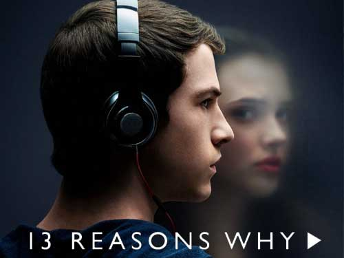 13 Reasons Why Dizi Öneri