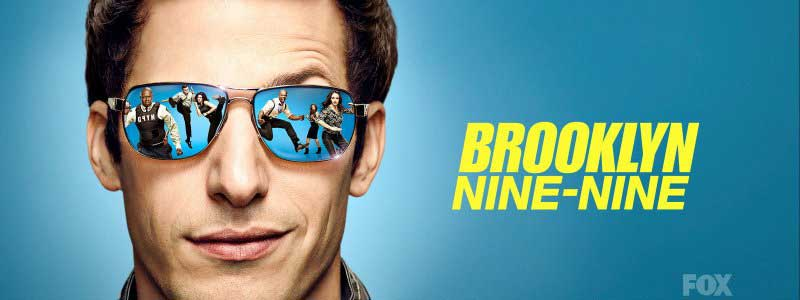 Brooklyn Nine sliders
