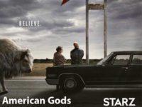 American Gods Yabancı dizi öneri
