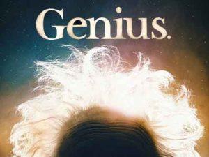 Albert Einstein Genius Başladı