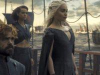 Sonunda Gam Of Thrones 7 Sezon Başladı!