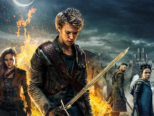 The Shannara Chronicles 2 Sezon