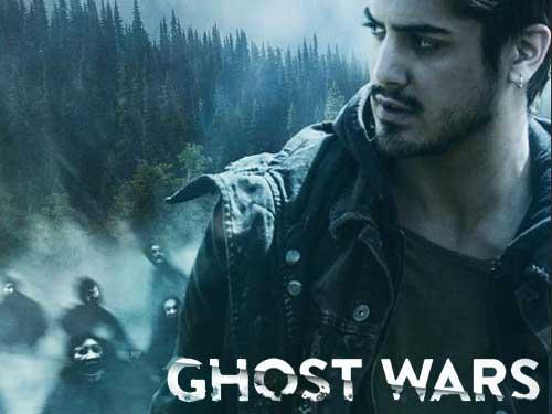 Ghost Wars Dizi Öneri