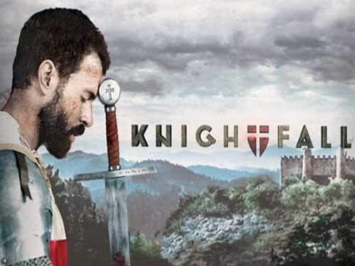 Knightfall Dizi Öneri